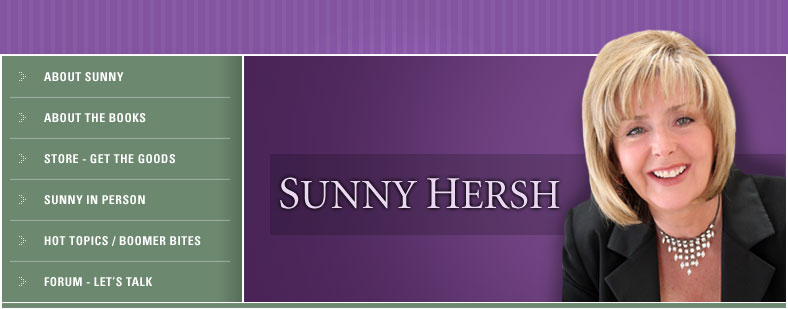 Sunny Hersh
